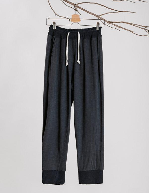 Pantalon Cordones Flame Indigo de Luna Brands